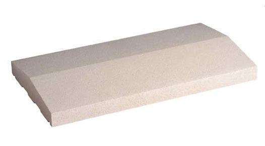 Cubremuros y albardillas para muros - Prefabricados de hormigon sas ...