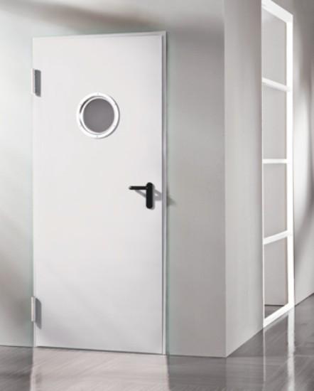 Puertas cortafuegos baratas materiales de construcci n for Puertas de paso baratas