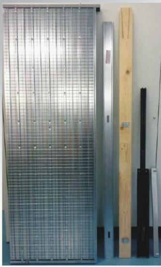 Casa de este alojamiento instalacion puertas correderas krona - Instalacion de puertas correderas ...