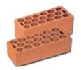 Ladrillos prefabricados fontaner a y carpinter a para obra nueva y rehabilitaci n - Ladrillo ceramico perforado ...