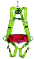 Arnés anticaídas con cinturón de posicionamiento de Ponsa de alta calidad. 4f454dd261c5